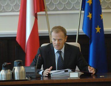 Tusk: Polska już nigdy nie będzie ulegała gazowemu szantażowi