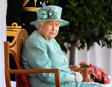 Historyczna chwila w rodzinie królewskiej. Elżbieta II: Cieszę się, że...