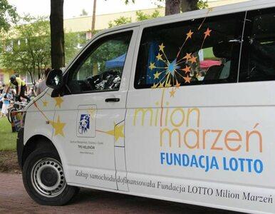 Fundacja LOTTO Milion Marzeń objęła patronat  nad Centrum Rehabilitacji,...