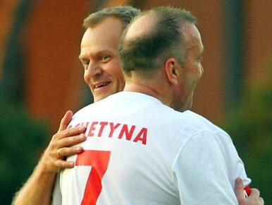 """""""Chory Schetyna nie może pracować dla Polski, ale może haratać z Tuskiem..."""