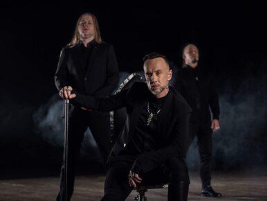Behemoth promuje płytę wystawą sztuki