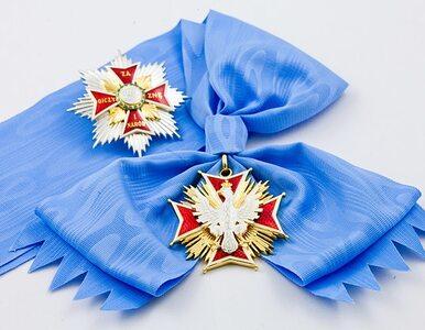 Prezydent powołał skład Kapituły Orderu Orła Białego i Kapituły Orderu...