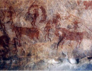 We Francji odkryto nowe malowidła naskalne
