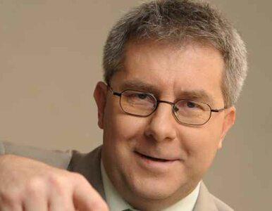 Czarnecki: PO mówi, że demonstrowanie szkodzi państwu? Język stanu...