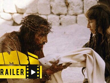 Prześmiewcze, brutalne, cukierkowate. Te religijne filmy przeszły do...