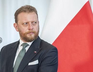 Wybory prezydenckie 2020. Szumowski zapowiada ułatwienia dla pewnych...