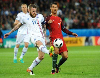 Gunnarsson zabrał głos ws. zachowania Ronaldo. Nie było problemu z...