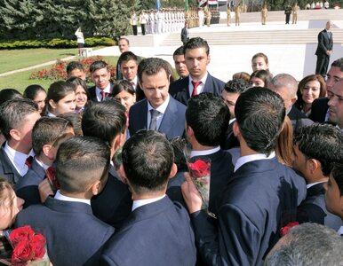 Syria: zwolennicy Asada wybierają parlament