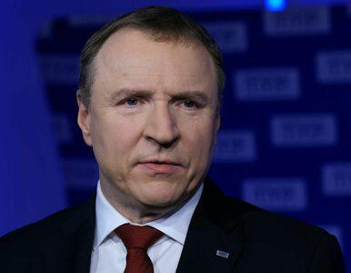 """Błaszczak nowym premierem? """"DGP"""" pisze o roli Kurskiego w obecnym kryzysie"""
