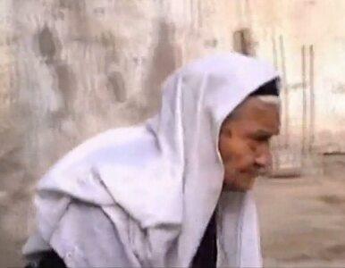127-letnia Ujgurka zdradza swój sekret